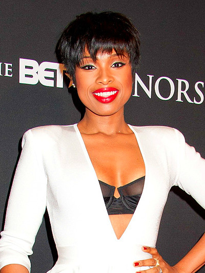 Jennifer Hudson on Weight Loss: 'You Can't Let Everyone Overshadow ...