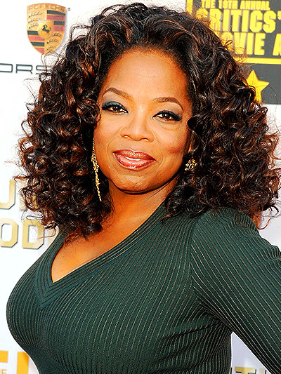 Oprah Winfrey Says She Won't Ever Quit Weight Watchers ...