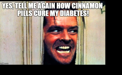 6 Horror-Themed Memes About Type 1 Diabetes – Insulin Nation