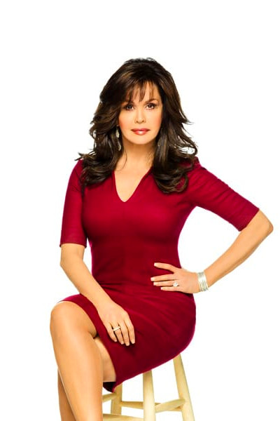 Picture of Marie Osmond