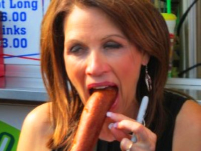 Politricks: 'Dr.' Michele Bachmann Never Attained Doctorate Degree