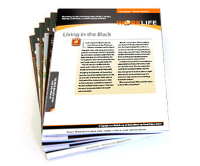 WorkLife Thrive Guides