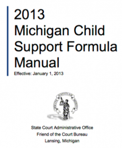 Child Support Income Calculations - Kathryn Wayne-Spindler ...