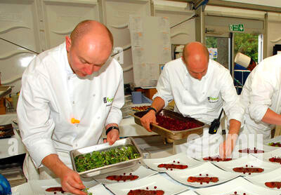 Catering Staff Stock Photos & Catering Staff Stock Images ...
