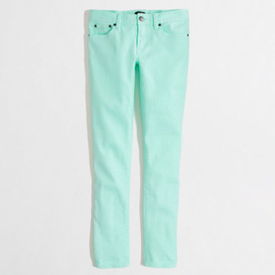 ... Mint: $119. If you are looking for something other than a skinny pant