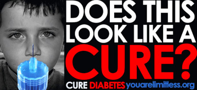 Limitless: Conquering Diabetes - WHAT IS DIABETES?