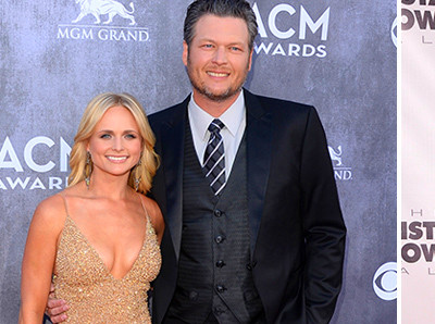Miranda Lambert Talks Blake Shelton Divorce Rumors & Weight Loss ...