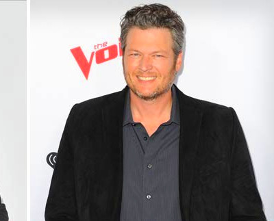 Blake Shelton -- Getting Divorced Was the Best Diet Ever! (AUDIO ...