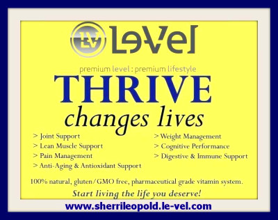 Thrive by Level Funny | A Online health magazine for daily ...