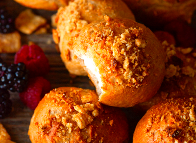 15 Recipes Using Breakfast Cereal — Because That Box Isn't Going To ...