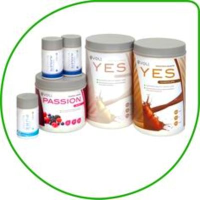 Yoli Better Body System -- Optimizes Health, Weight Loss is a side ef ...
