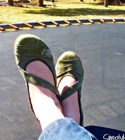 How to deal with Detox - Simply Healthy Home