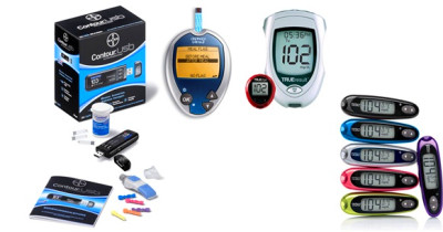 ... supplies, including glucose meters, test strips, insulin pumps