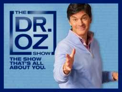 Love Dr. Oz | Dr. Oz Weightloss Superfoods | Pinterest
