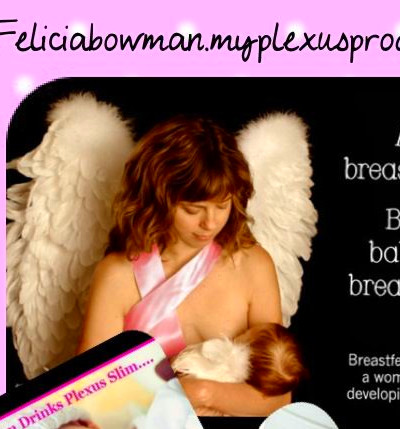are some posts about taking plexus while pregnant and breastfeeding