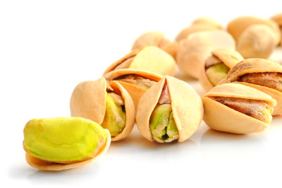 "the effect of carbs on blood sugar levels. ""Pistachios are high ..."