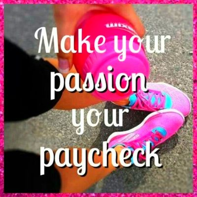 Passion. Thrive is my passion!!! | THRIVE by Le-Vel | Pinterest