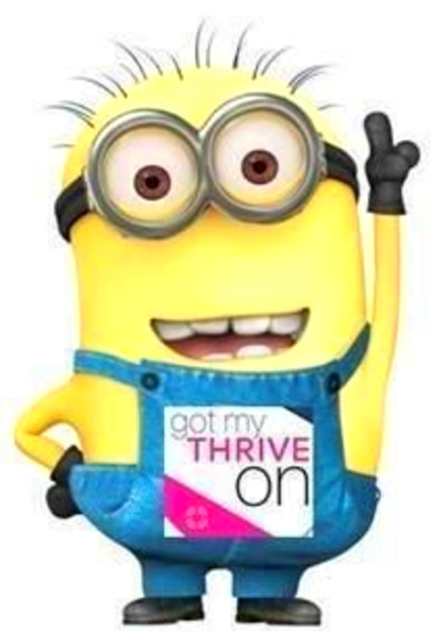 Get your THRIVE on with Le-Vel Thrive 8 Week Experience!