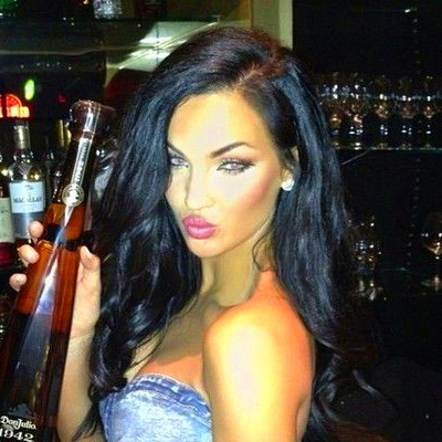 Natalie Halcro | Make Up | Pinterest