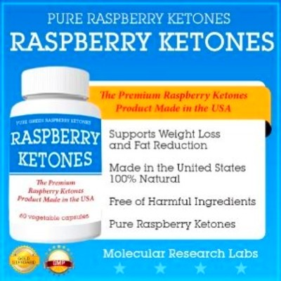 Raspberry Ketones - I keep hearing about these but have yet to try ...