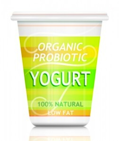 ... Dr. Oz recommends taking a probiotic pill or getting probiotics in the