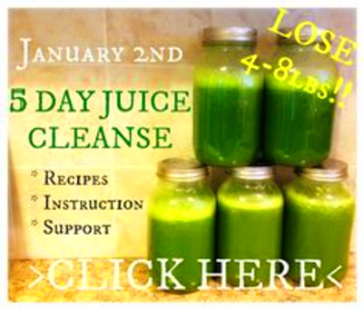 LOSE 4-8lbs in 5 days!! I've lost over 9lbs on both of my 10 day juice ...