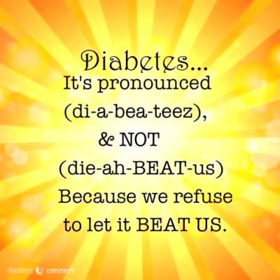 Motivational Quotes Diabetes. QuotesGram
