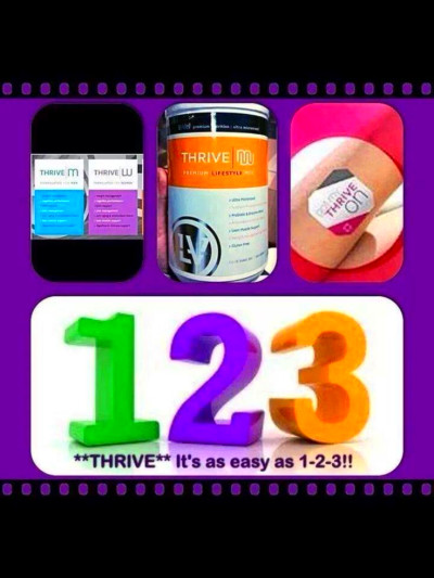 ... minutes later shake & apply your DFT patch www.lorithrives.le-vel.com