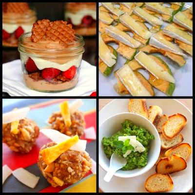 Some super easy homemade snack ideas! | FOOD! | Pinterest