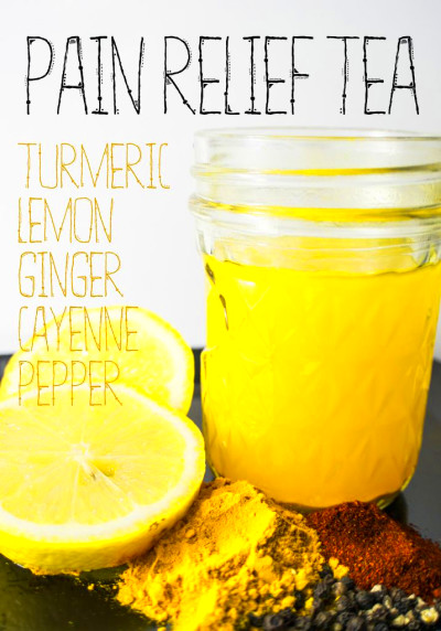 garcinia tea with cayenne pepper | eXiire