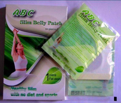 ... Robert Wieder. http://dietopia.net/abc-diet.html ABC slim belly patch
