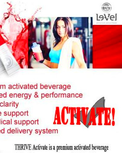 what is thrive from le-vel? | A Online health magazine for daily ...