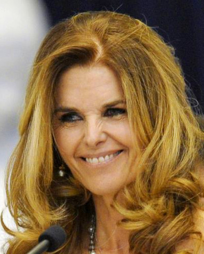 Maria Shriver first lady of California #mariashriver #journalist # ...