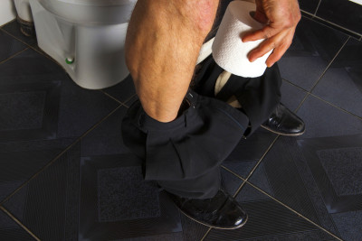 People in the UK Spend More Time on the Toilet Than Exercising | Health Buzz | US News