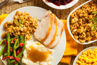 How to Navigate Thanksgiving With Diabetes | For Better | US News