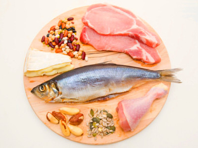 Everything You Need to Know About Protein | Nutrition | EXOS Knowledge ...