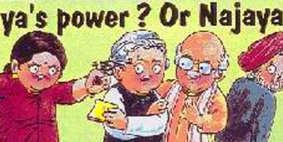 Amul Girl Wins Hearts By Paying Tribute To Tamil Nadu's Amma ...