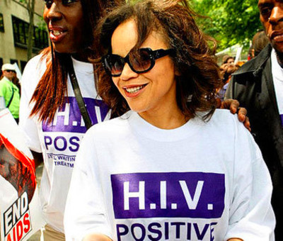 Rosie Perez, coming to Syracuse Sept. 29, talks about HIV/AIDS ...
