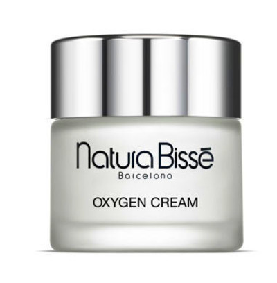 Natura Bisse Oxygen Cream | The Beauty Idealist