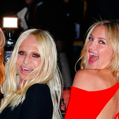 Kate Hudson Looks Next-Level Sexy For a Mother-Daughter Date