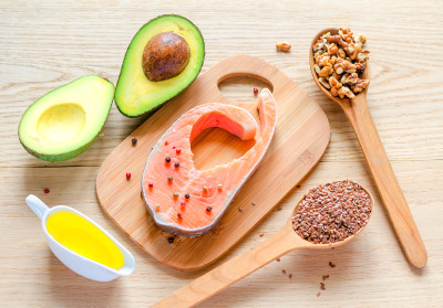 A List of Foods With Good Fats | POPSUGAR Fitness