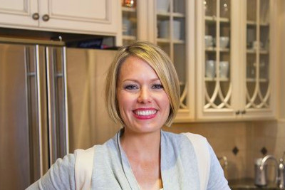 At Home with TODAY: Dylan Dreyer invites you inside her New York City ...