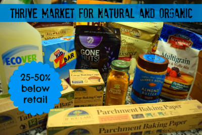 ... buy natural and organic products, you need to know about this company