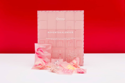 Candy Packaging Grenna Polkagriskokeri - Mindsparkle Mag