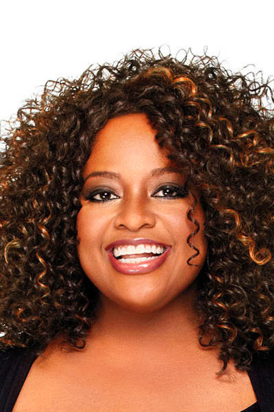 Mother of Color - Taking Strides Against Diabetes, The Sherri Shepherd DMN Briefing Interview ...