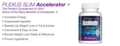 GIVEAWAY: Plexus Accelerator + Free 30 Day Supply to 3 ...