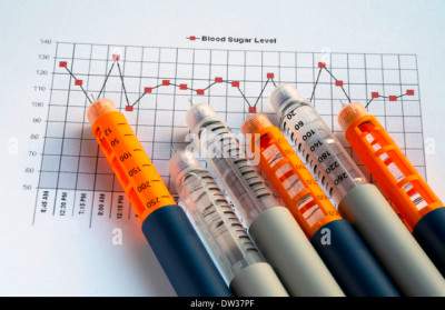 Insulin Injection Stock Photos & Insulin Injection Stock ...