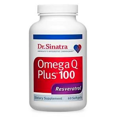 Omega Q Plus With Resveratrol Scam Alert!