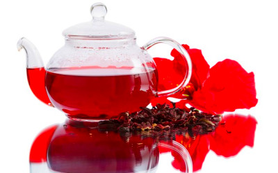 Could Hibiscus Tea be Better than High Blood Pressure Drugs?