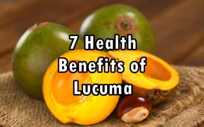 Gold of the Incas: The Health Benefits of Lucuma